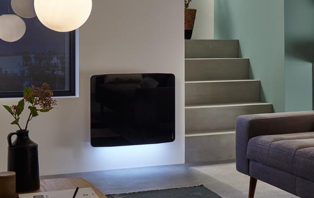 Une installation à faible coût : chauffage électrique